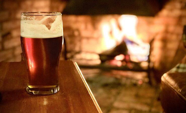 CAMRA: впервые с 2008 года в Британии сократилось число независимых пивоварен