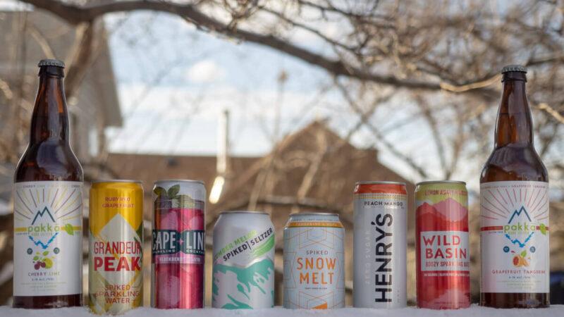 Здоровые альтернативы для любителей пива