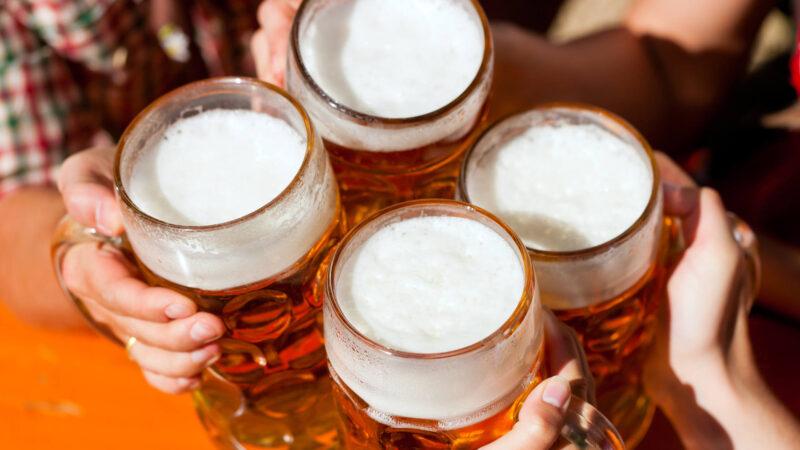 Каким образом вкус и аромат пива меняется под воздействием кислорода