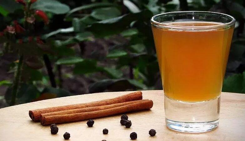 Крамбамбуля — рецепт медовой белорусской настойки