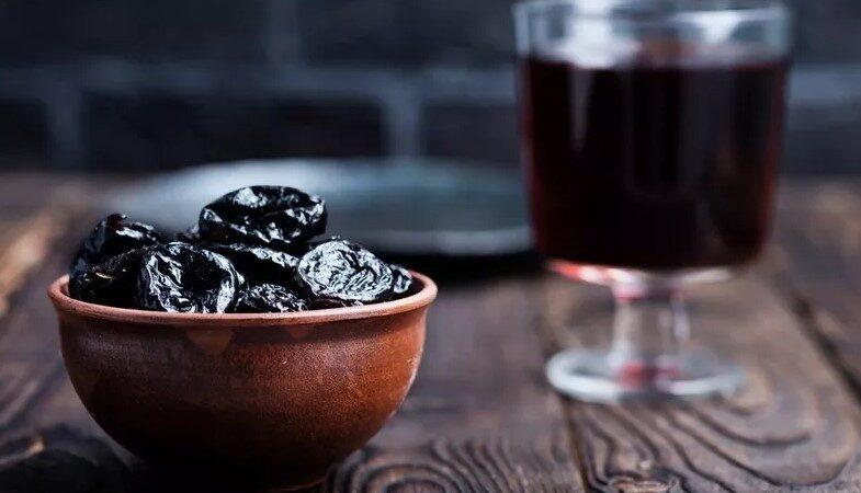 Настойка на черносливе: сумасшедшие рецепты