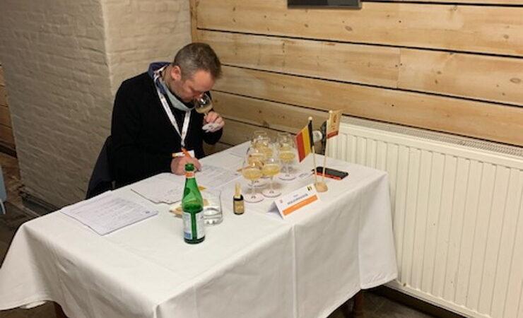 Brussels Beer Challenge проходит несмотря на карантин