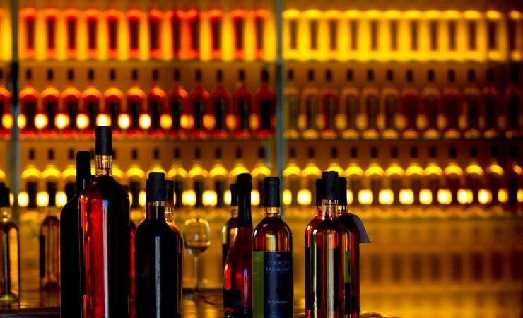 Ladoga удвоит число винотек под своим брендом