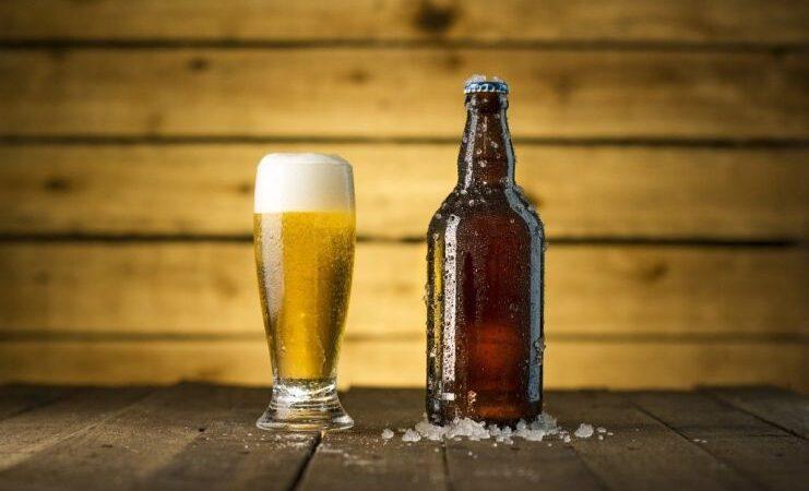 Ларс Леманн: россияне в пандемию стали покупать меньше разных видов пива в магазинах и больше безалкогольного в интернете