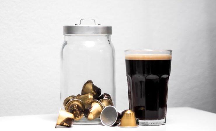 Как сварить дома кофейное пиво?