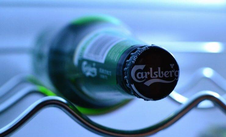 Carlsberg улучшил прогноз на 2020 год