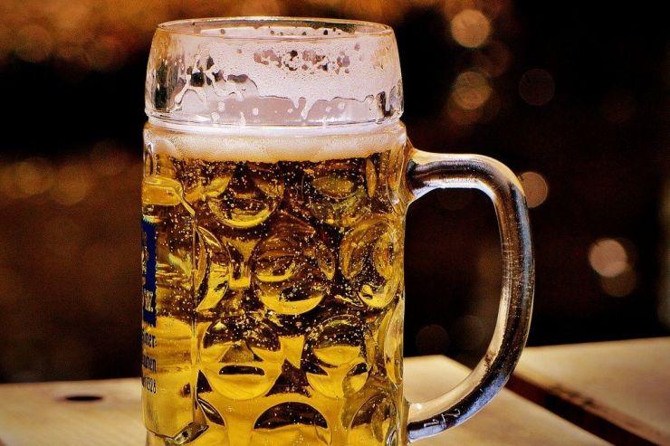 Производство пива на ключевых рынках снизилось
