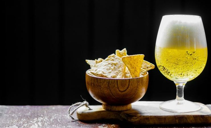 Отходы производства пива и чипсов будут использовать как удобрение