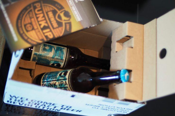Punk IPA перестал быть самым продаваемым в Британии крафтовым пивом