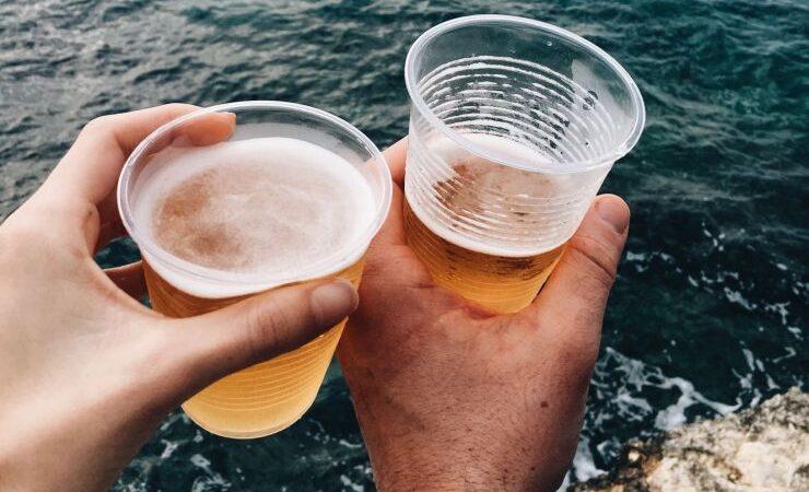 За пять лет продажи безалкогольного пива в Новой Зеландии выросли на 256%